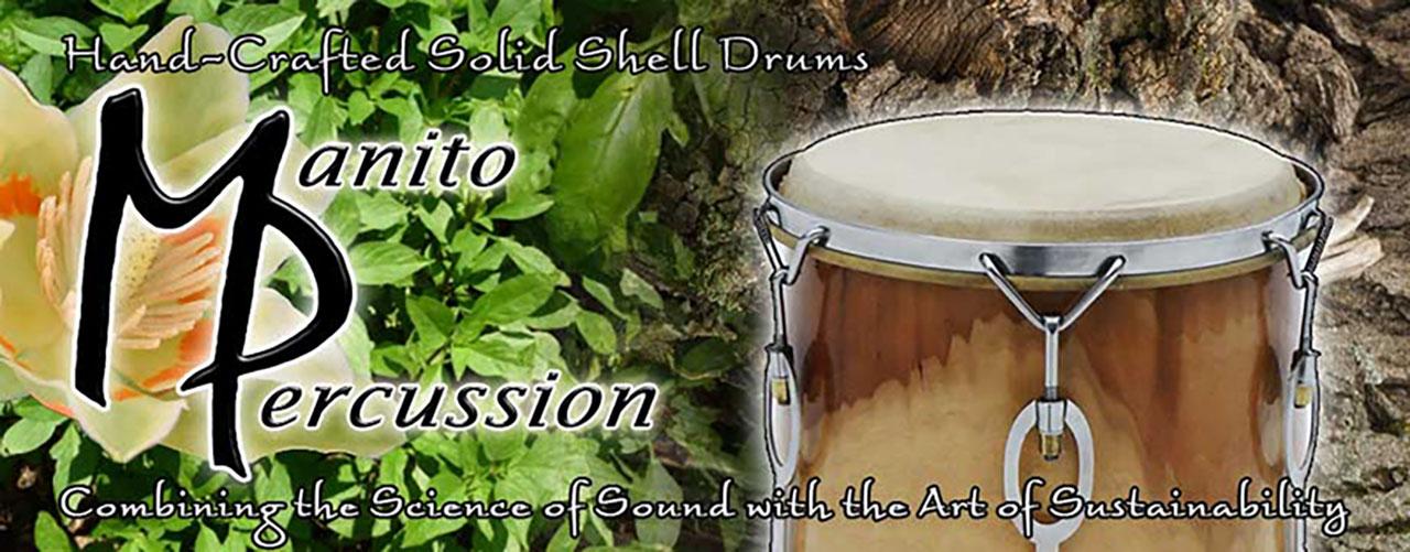 Manito Percussion