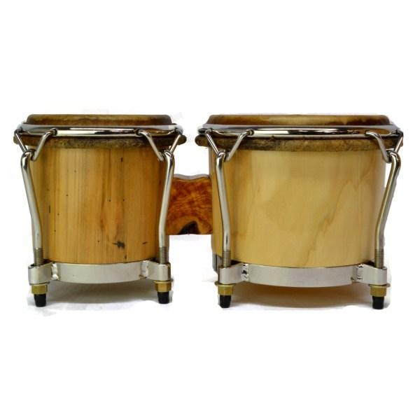 Mini Maple bongos