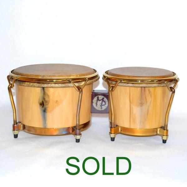 poplar bongos