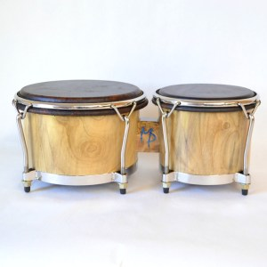 maple bongos