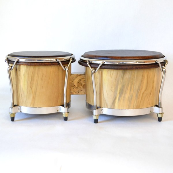 maple bongos