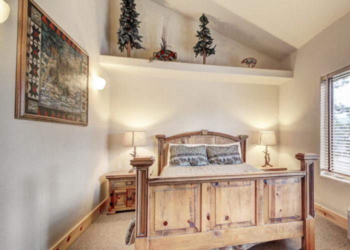 Manitou Springs Colorado Lodging Cabins
