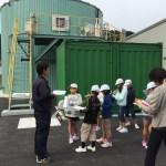 視察見学・環境教育