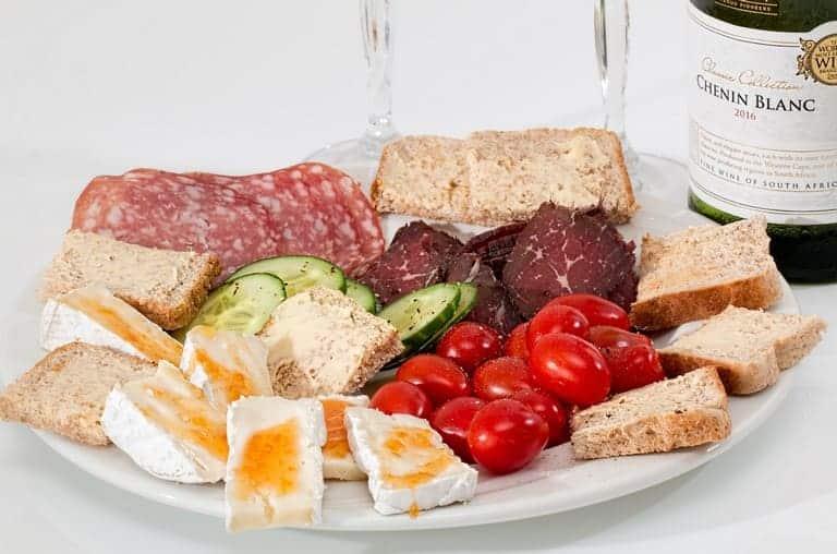 cara nurunin berat badan dengan makanan kandungan protein