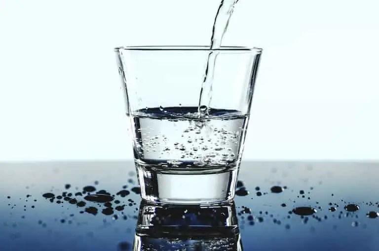 cara nurunin berat badan dengan memperbanyak minum air putih