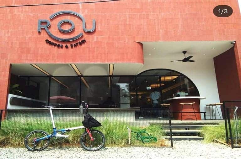 tempat nongkrong di bintaro routine coffee and eatery