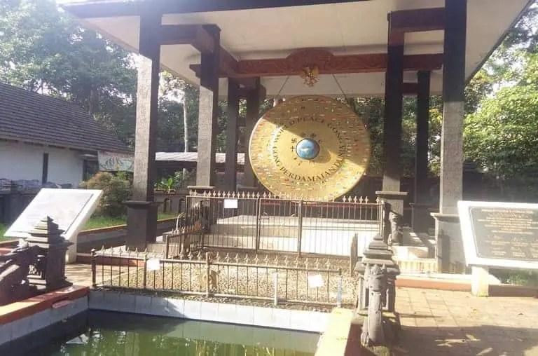 tempat wisata ciamis ciung wanara