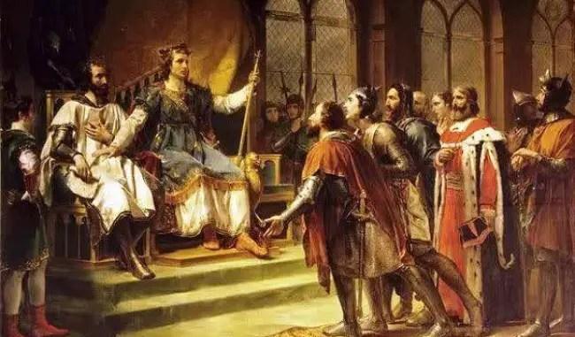 Apa Itu Monarki Konstitusional