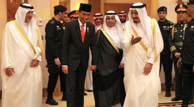 Sistem Pemerintahan Presidensil Raja