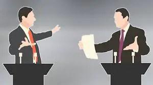 Unsur Unsur Debat Dan Pengertiannya