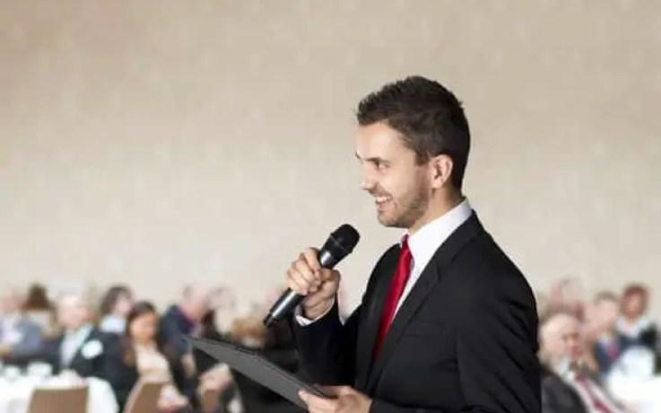 Tips Membuat Pidato Bahasa Inggris Yang Menarik
