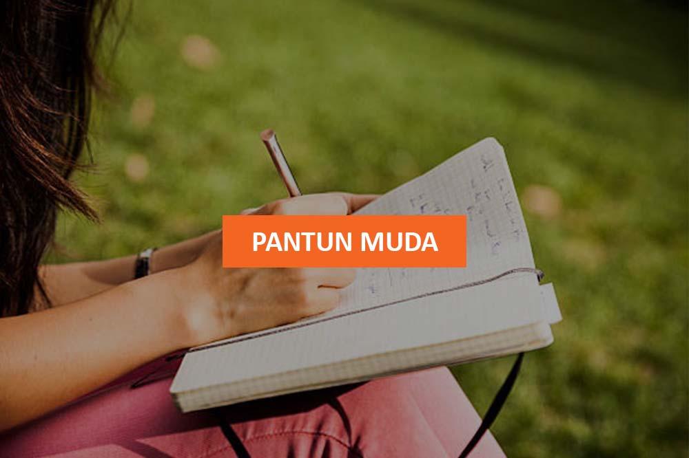 PANTUN MUDA
