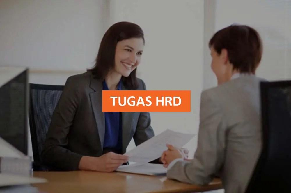TUGAS HRD