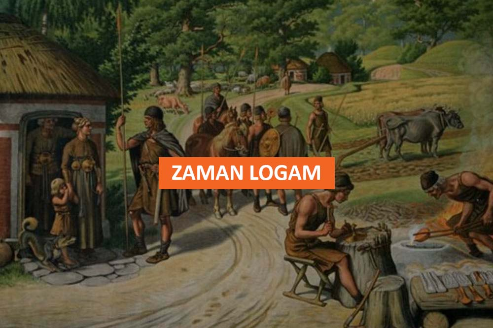 Zaman Logam