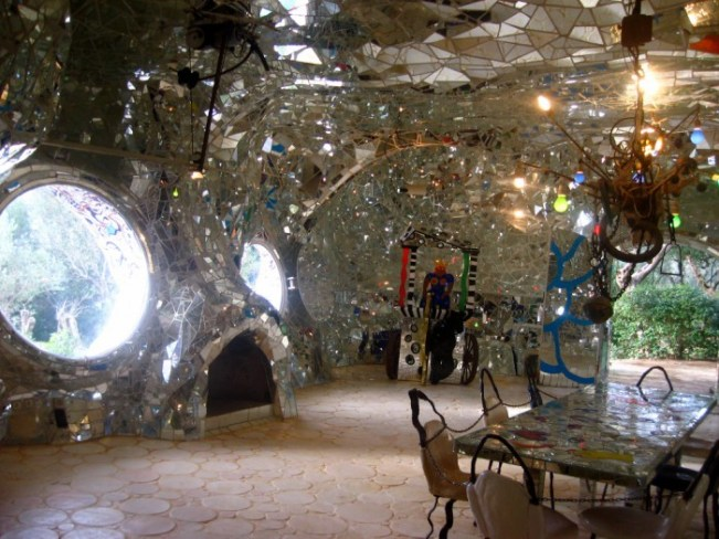 Niki's living-room