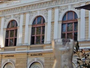 Ljubljana Puppet Theatre.