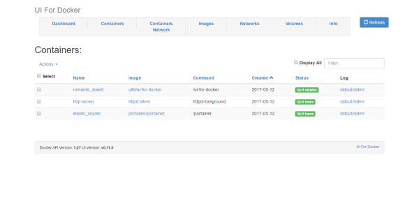 install docker for ubuntu 12.04