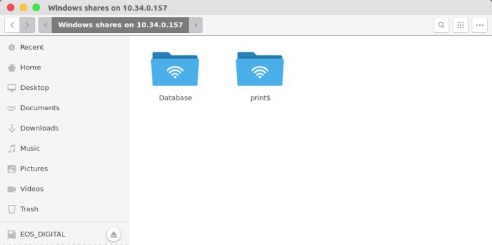 build samba server on debian 9