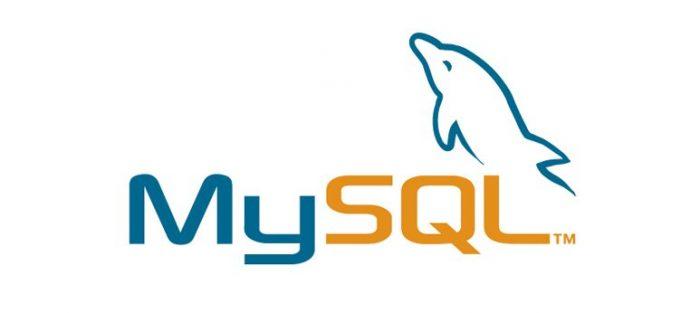 mysqldump backup and restore