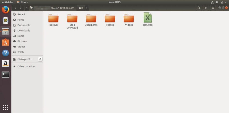 box.com client for ubuntu 17.10