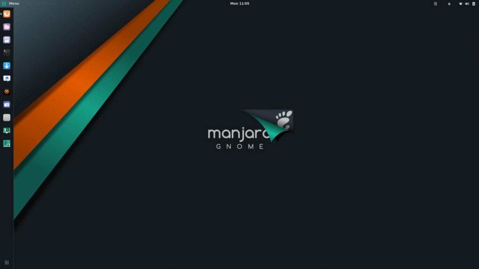 Make Your Manjaro 17 1 0 Looks Like Mac OS X | Manjaro dot site