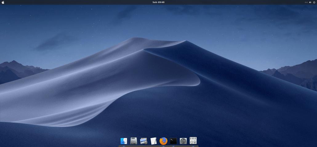 The Best Themes for Ubuntu 18 04 and Ubuntu 18 10 | Manjaro