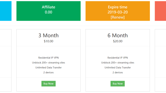 NetflixVPN - a Smart VPN Solution for Netflix users