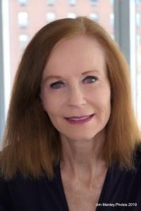 Sharon Dugan 05-P1080291- SAG-AFTRA - Mike Hodge Blood Drive - Jim-Manley.Photos - 2019