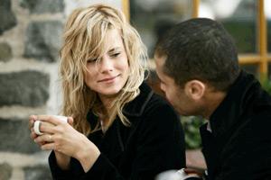 Őrült lánygal randizsz