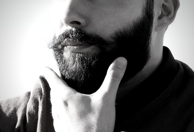 Make your beard softer by applying beard oil frequently.