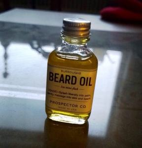 beard oil to make your beard softer