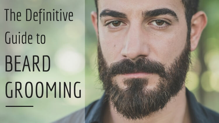 Make your facial hair grow