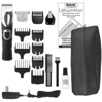 Wahl 9854-600 Lithium Ion All In One Trimmer (2)