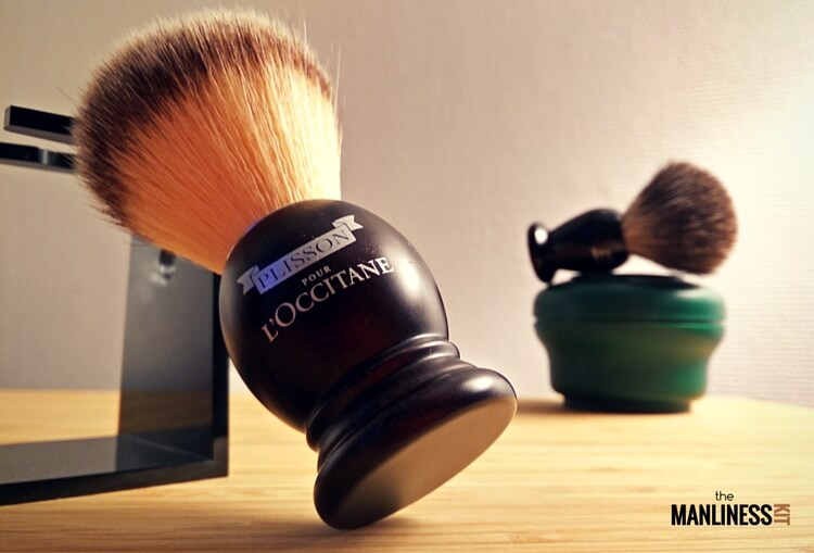 Best shaving brush to buy is one that works best with your wet shaving setup