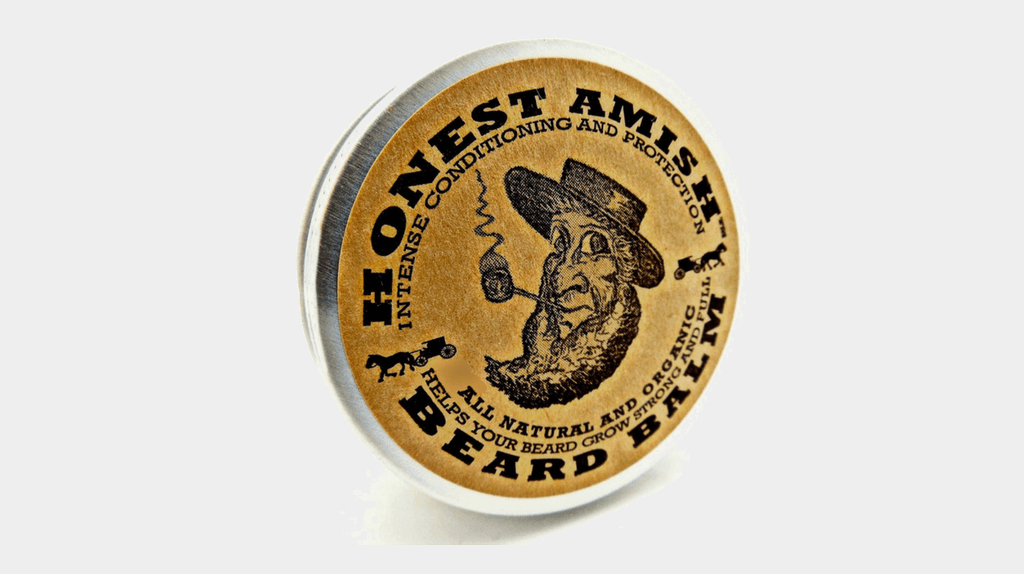 honest amish beard balm review the manliness kit