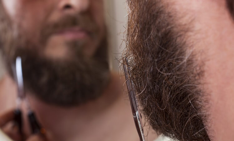 Beard maintenance tips to grow a beard faster and thicker