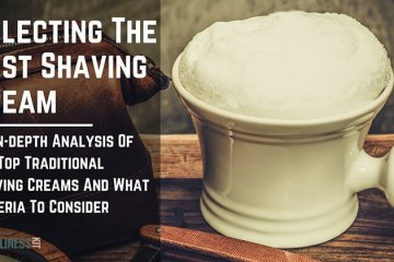 Best shaving cream for mens face. The complete guide of top shaving cream for sensitive face and not only