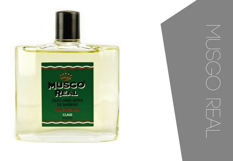 Best Pre Shave Oils for men with sensitive skin and not only - Musgo Real