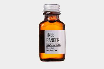 Beardbrand Beard Oil Tree Ranger Review