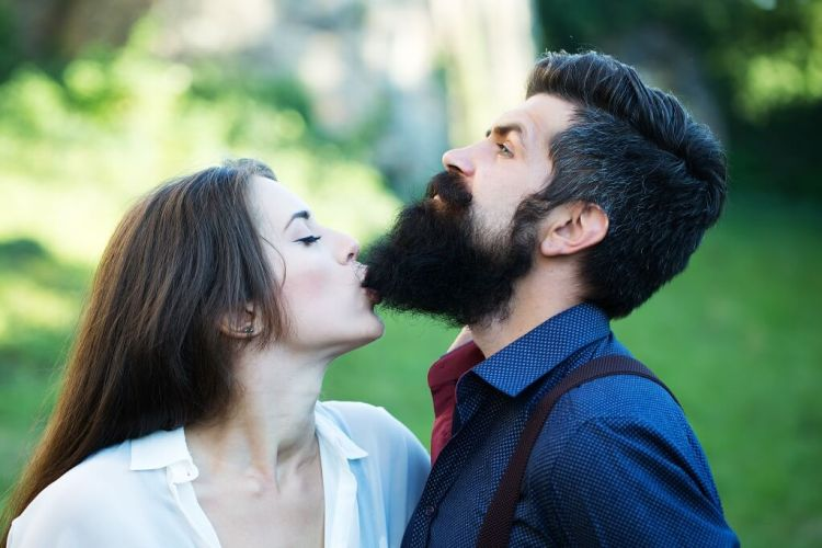 Keeping a beard healthy and soft is a great way to reduce beard split ends eliminate beard itch and prevent beard dandruff
