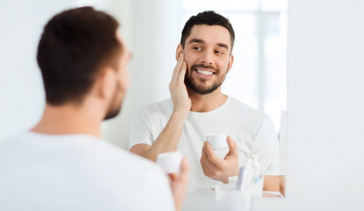 Making your beard softer and treating it for beard dandruff and beard split ends