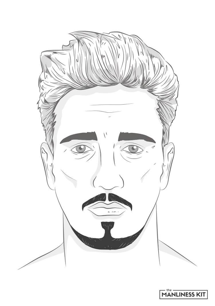 anchor-2 beard style