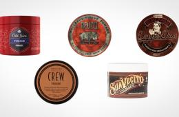 Best pomade for men with any hair type and length