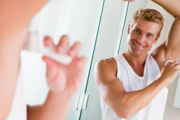 Deodorant Vs Antiperspirant. Differences and which to choose