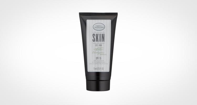Art of Shaving Moisturizer for men