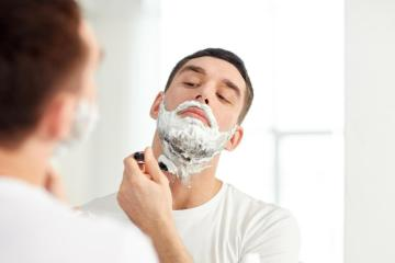 How to get rid of razor bumps. Prevent them and finally get a comfortable shave