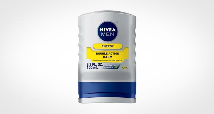 Nivea for men face moisturizer