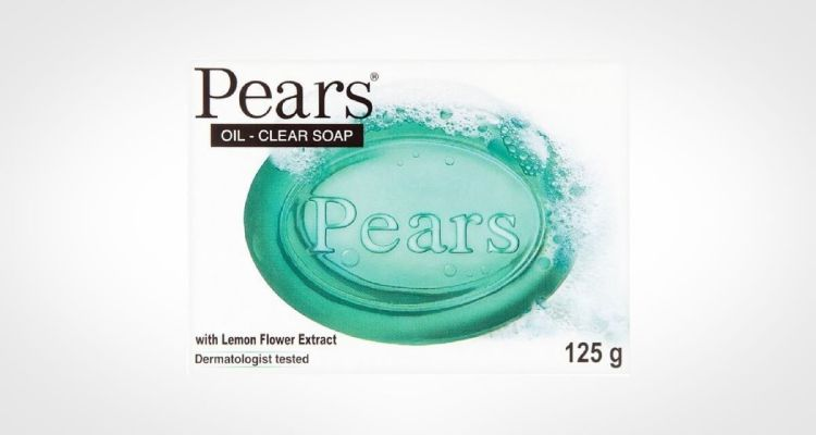 Pears Bar Soap