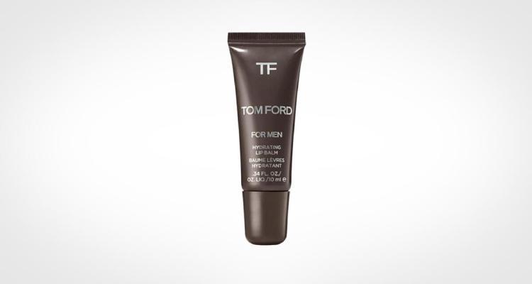 Premium lip balm for men by Tom Ford