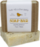 The Yellow Bird Natural Bar Soap for Men